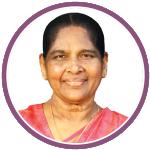 Sis. Stella Dhinakaran